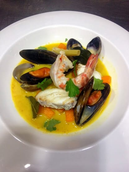 mejor suquet de pescado fresco valencia